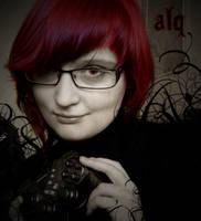 - devil ID - by Alquana