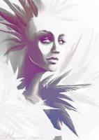 - harpy - by Alquana