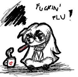 Fuckin' Flu by Alquana