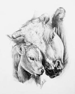 A Mothers Love by KarnelianKallie