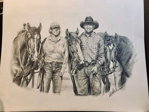 The Ranchers