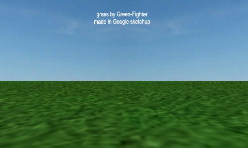 MMD grass stage+DL by Sefina-NZ