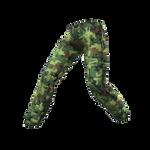 [MMD] male camo jogger pants+DL