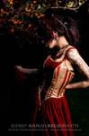 Fairytalefashion by annissangsue