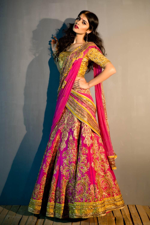 4bd5e2068b Indian Bridal Wedding Dresses For Sale