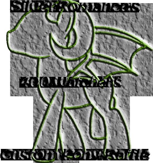 *CLOSED* ~400 Watchers Custom Pony Raffle~ by SilverRomance