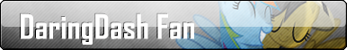 Fan Button: DaringDash Fan by SilverRomance