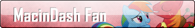 Fan Button: MacinDash Fan