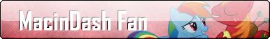 Fan Button: MacinDash Fan
