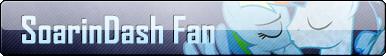 Fan Button: SoarinDash Fan