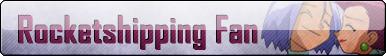 Fan Button: Rocketshipping Fan