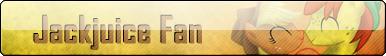 Fan Button: Jackjuice Fan by SilverRomance