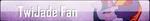 Fan Button: TwiJade Fan by SilverRomance