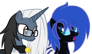 Contest Entry: DtA - Merla the Hippogriff - Part 3 by SilverRomance