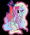 ~Dolled Request - Kashti the Fairy Alicorn