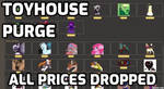 ADDED MORE~TH Purge - CS, Ponies, Gems, And More!~ by SilverRomance
