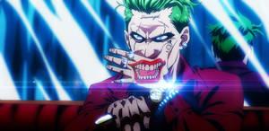 Smile for Uncle Joker