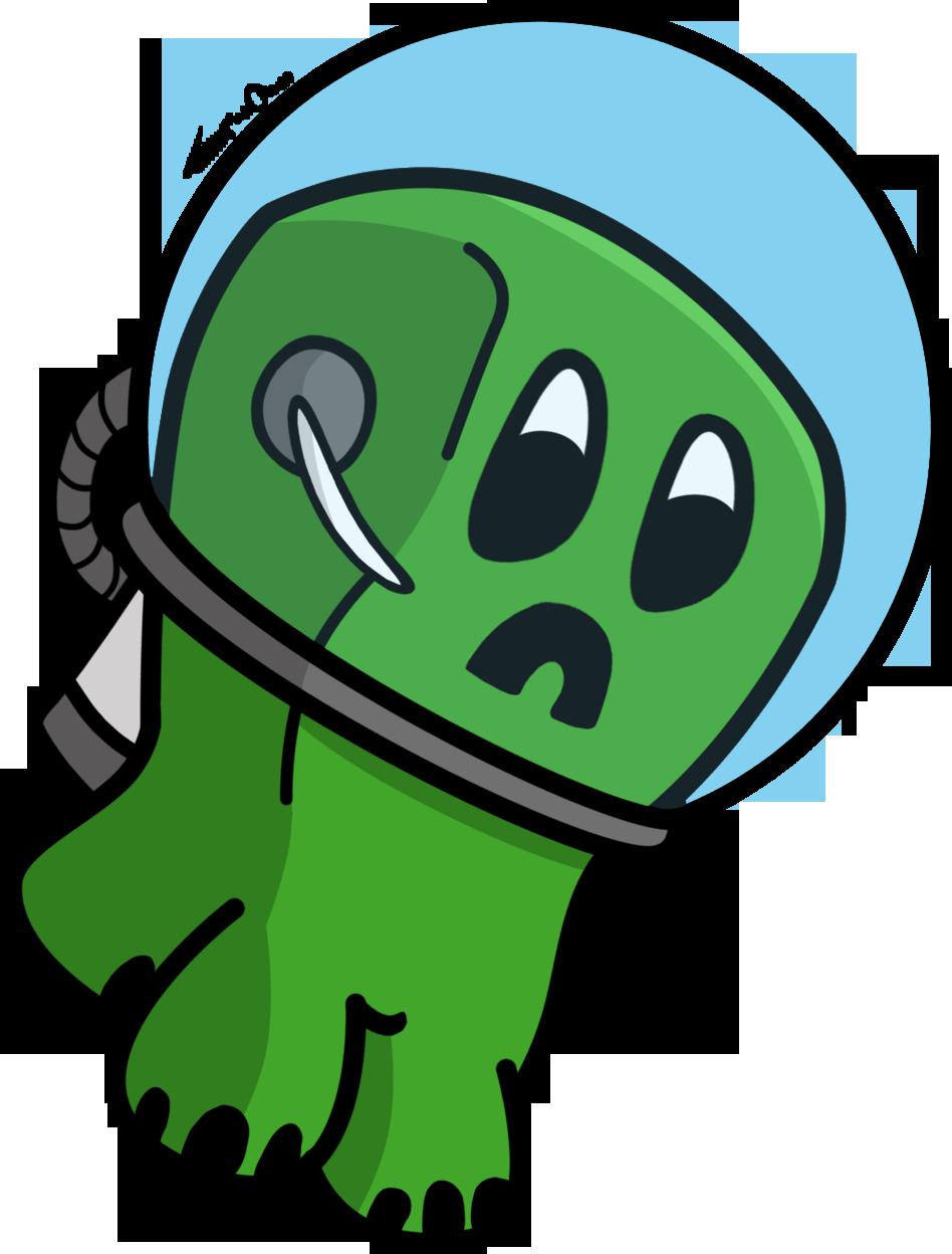 chibi astronaut - photo #31