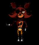 Chibi Foxy