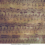 Music Note Texture 3