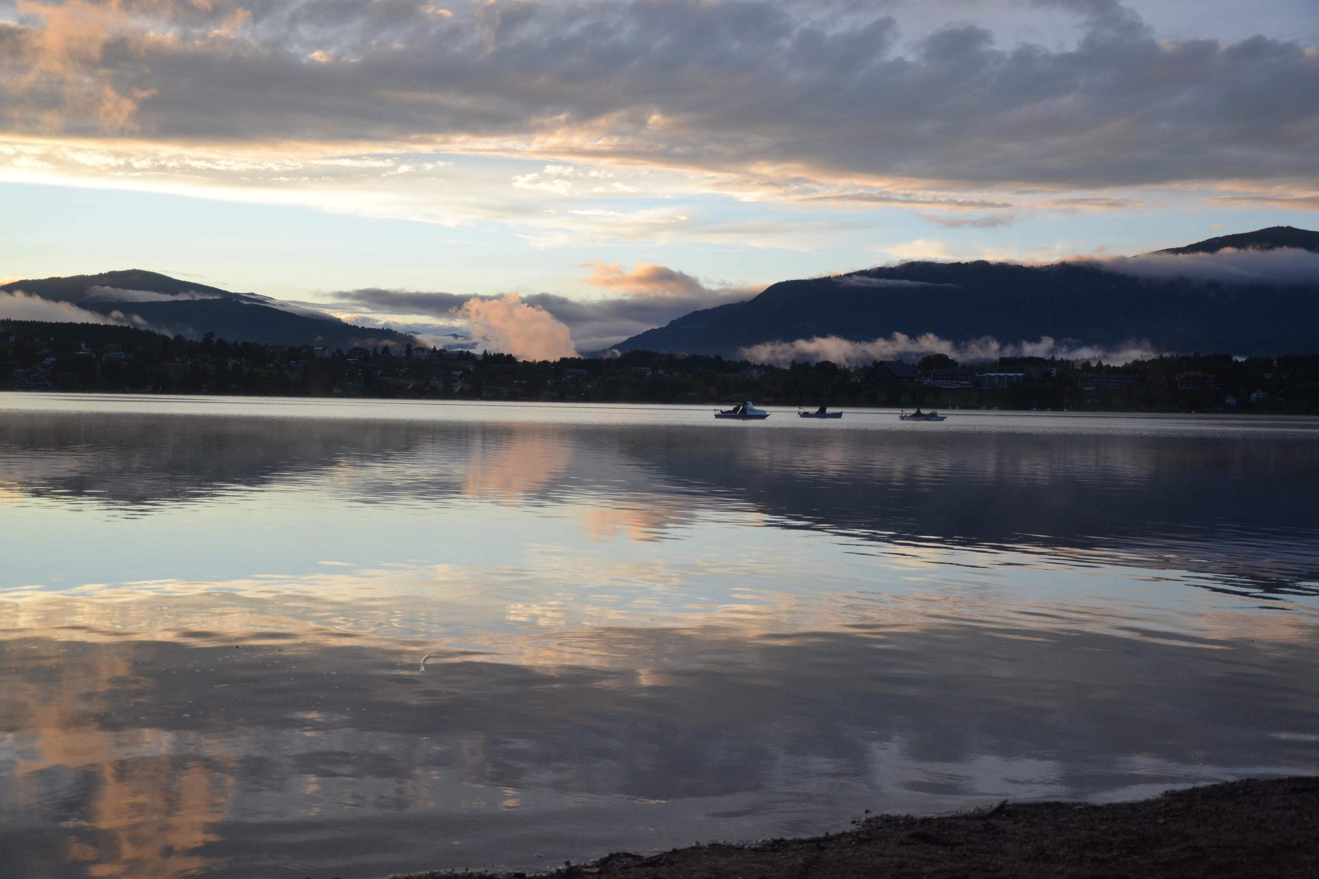 Lake 009 by nicje-stock