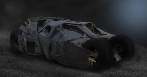 BATMAN TUMBLR