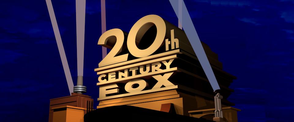 20th Century Fox 1953 logo remake by Aidanart25 on DeviantArt