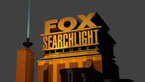Fox Searchlight Pictures 2011 remake WIP part 1 by Aidanart25