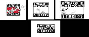 Cartoon Network Studios 2001 logo Remakes