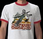 Steven Green