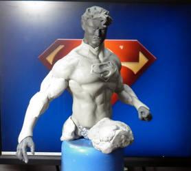 superman new suit