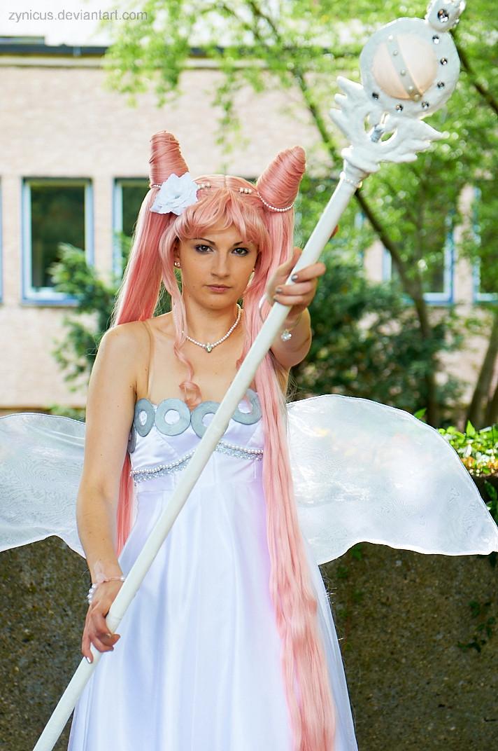 Princess Lady Serenity by DunkleNeKo