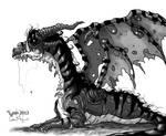 Dragon-slave