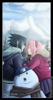 Sasuke - Sakura