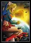 Supergirl - comics -