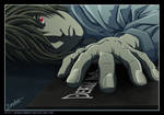 It's MINE  -Death Note-