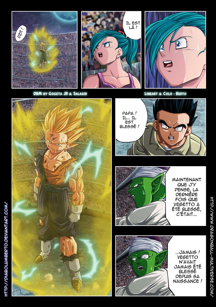 Dragon Ball Multiverse P.219 by diabolumberto