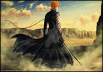 Ichigo - come on, Aizen