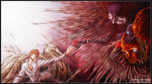 Death Note : Recreation