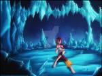 Erza - Crystal battle -