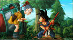 Dragon Ball - the meeting -