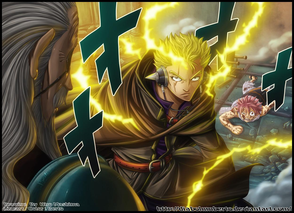 Tournoi de popularité Manga n° 2 - Page 5 Hades_vs_luxus___fairy_tail___by_diabolumberto-d41tnxd