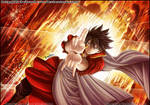 Fairy Tail - Zeref - Repent