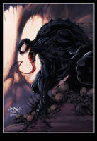 Venom by diabolumberto
