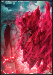 Susanoo perfect form stabilized