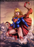 Supergirl (and video)