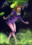 Daphne - Scooby Doo -
