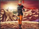 Naruto - The last -