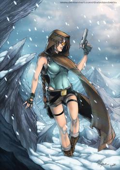 Tomb Raider 1