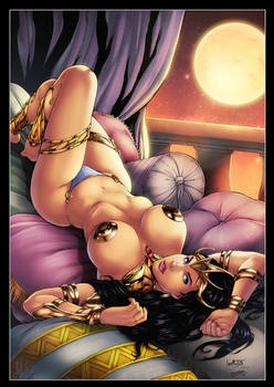Dejah Thoris
